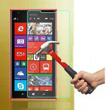 Premium Real Tempered Glass Film Screen Protector For Nokia Lumia 1520