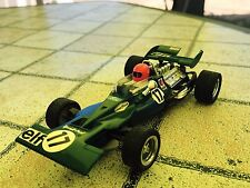 Slot Scalextric  EXIN FORD TYRRELL C48 C-48 Made In Spain