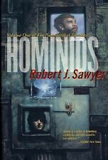 Hominids (Neanderthal Parallax)-ExLibrary