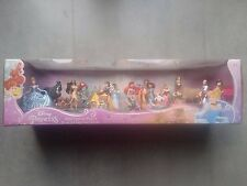 Maxi Coffret Figurines Princesses de Disney - NEUF et AUTHENTIQUE Disney