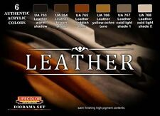 Lifecolor CS30 Leather