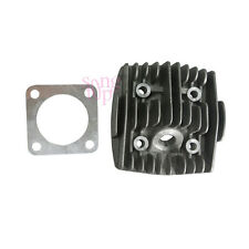 50cc Engine Motorized Bicycle Bike OPPER Slant Cylinder Head Cover & Gasket Kit