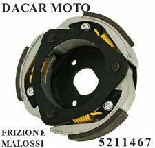 5211467 FRIZIONE MALOSSI HONDA FORZA 250 4T LC 2001-