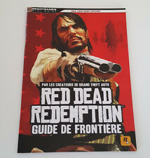 Mini Guide - Red Dead Redemption - 24 pages Collector - Neuf
