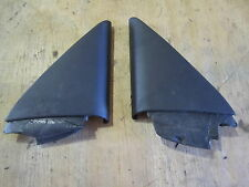 AUDI A8 A 8 AUDI A 8 97-99 1997-1999 SAIL TRIM SET OE ORIGINAL EQUIPMENT