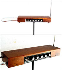 Moog Music Etherwave Plus Theremin - Walnut Cabinet
