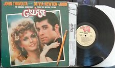 KLP27C - OST - Grease (RS-2-4002) US 2LP in FOC + OIS', rso 1978
