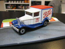 "Matchbox Model A Ford Van ""Pepsi Cola"""