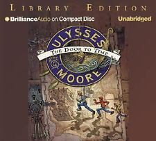 Ulysses Moore: The Door to Time 1 by Ulysses Moore, Iacopo Bruno and...