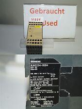 Siemens Termistor Protección del motor protección 3UN2234-0EB4