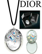 100% AUTHENTIC DIOR SWAROVSKI JEWEL BOREAL Makeup Necklace COMPLETELY SOLD-OUT