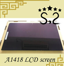 New A1418 LCD screen for iMac 21.5 inch Display Glass LM215WF3 SD D1 2012-2014