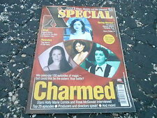 #28 XPOSE SPECIAL vintage movie magazine (UNREAD) CHARMED