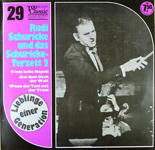 Rudi Schuricke und das Schuricke-Terzett 2 - Same - LP - washed - L2100