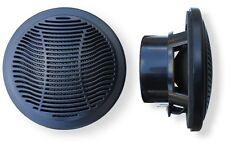 """4"""" 2-Way Marinavox Coaxial Marine Speaker PAIR VX-138BX2 4 ohms Spa Boat 160Wmax"""