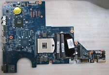 For HP 595184-001 COMPAQ G42 G56 G62 G72 CQ42 CQ56 CQ62 Intel Motherboard