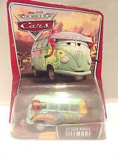 Disney Pixar Cars Pit Crew Member Fillmore #37