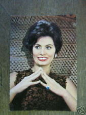 SOPHIA LOREN CARTE POSTALE GERMANY 902/122 (3)