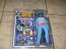 "Universal Studios Monsters 8"" THIS ISLAND EARTH MUTALUNA FIGURE RETRO CLASSIC"