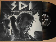 S.D.I. -Satans Defloration Incorporated- LP