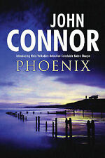 John Connor - Phoenix - Signed - UK First First Ed HBK