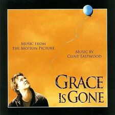 Grace Is Gone by Clint Eastwood (Actor/Director) (CD, Oct-2007) Free Ship #GC01