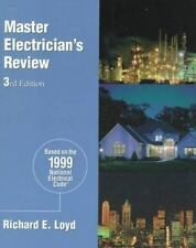 Master Electrician's Review : Based on the 1999 National Electrical Code by...
