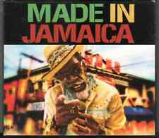 MADE IN JAMAICA (CD DOPPIO) REGGAE & DANCEHALL