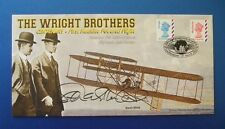 BENHAM 2003 AIRMAIL DEFINITIVES FDC SIGNED BY SARAH MILES [ RYANS DAUGHTER ].