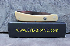Eye Brand Carl Schlieper 99Ys Clodbuster yellow handles like sodbuster