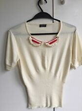 Sonia Rykiel top - new, without tags!