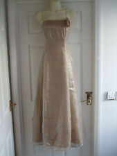 size 12 womens dress full length Party Ladies Cocktail Maxi Occasion Summer