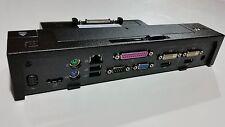 Dell E-Port Plus Dock Station PR02X Dell Latitude E4210 E4310 E6400 E6410 E6510