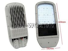 50W 110V&220V power LED street light road lamp home lighting garden parking