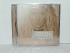 NEW SEALED CD Britney Spears - Glory (Clean Version)