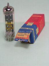 1 tube electronique MINIWATT DARIO PY82 10.7/vintage valve tube amplifier/NOS