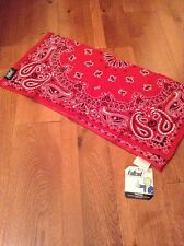 Fallout Nuka Cola Bandana Officially Licensed Rare Vault Tec