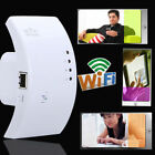 300Mbps Wireless N 802.11 AP Wifi Range Router Repeater Extender Booster IB