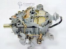 QUADRAJET CARBURETOR 7045484 1975-1976 Oldsmobile 455'' 7.5L 4 Barrel M4MC 4 BBL