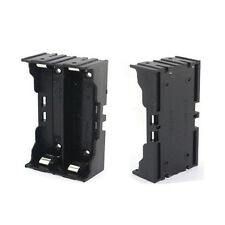 Battery Holder Case Storage Box For 18650 Rechargeable 3.7V For 2 Battery
