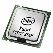 INTEL XEON E5335 quad core processeur cpu 2.00GHZ/8M/1333 (SLAEK) socket LGA771