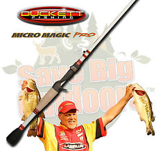 "NEW Boyd Duckett Micro Magic Fishing Rod Casting MH 7ft  7' - 0"" DFMP70MHC"