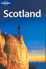 Scotland (Lonely Planet Country Guide) Neil Wilson, Alan Murphy Very Good Book