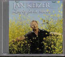 Jan Keizer-Longing For The Summer Promo cd single (BZN)