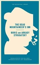 The Dead Mountaineer's Inn: One More Last Rite for the Detective Genre (Neversi