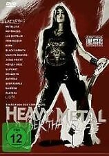 Heavy Metal - Louder Than Life von Geezer Butler,David Coverdale,Johnathan...