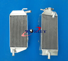 aluminum radiator for Honda CRF450R/CRF 450 2009 2010 2011 2012 09 10 11 12
