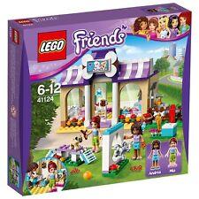 LEGO 41124 Friends-Heartlake Welpen-Betreuung NEU&OVP