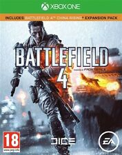 Battlefield 4 Xbox One Pal