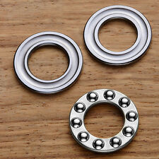 BUTEE A BILLES ACIER 3x8x3.5 F3-8G THRUST BEARING ideal pour XRAY T2 T3